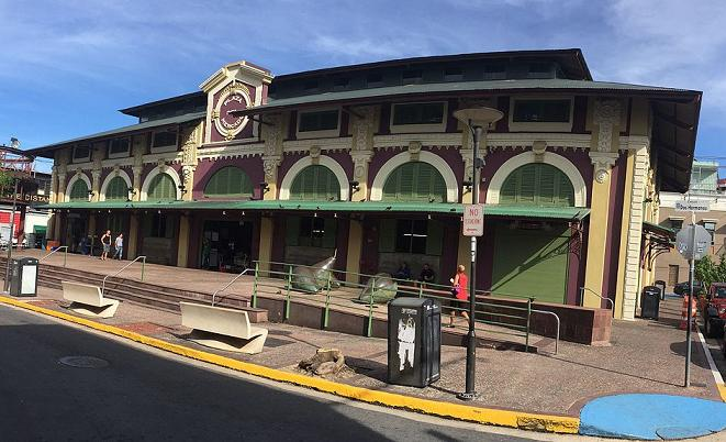Plaza_del_Mercado_Santurce_2