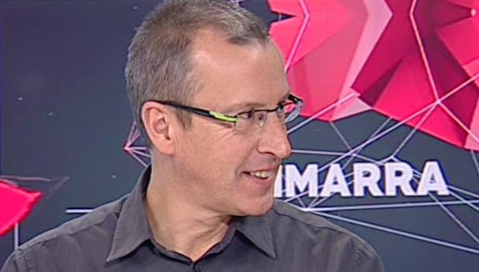 Enrique Zuazua