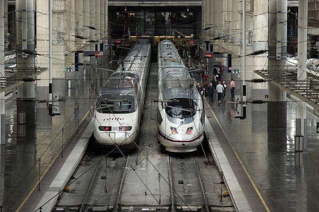 trenes_en_estación