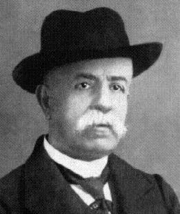 Gregorio Ricci. Foto: Wikipedia