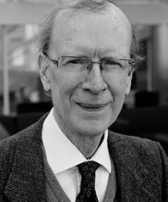 Sir Andrew John Wiles. Premio Abel 2016. Foto: heidelberg-laureate-forum.org