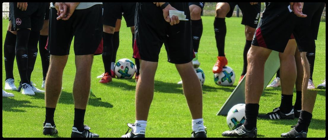 Jugadores Fútbol