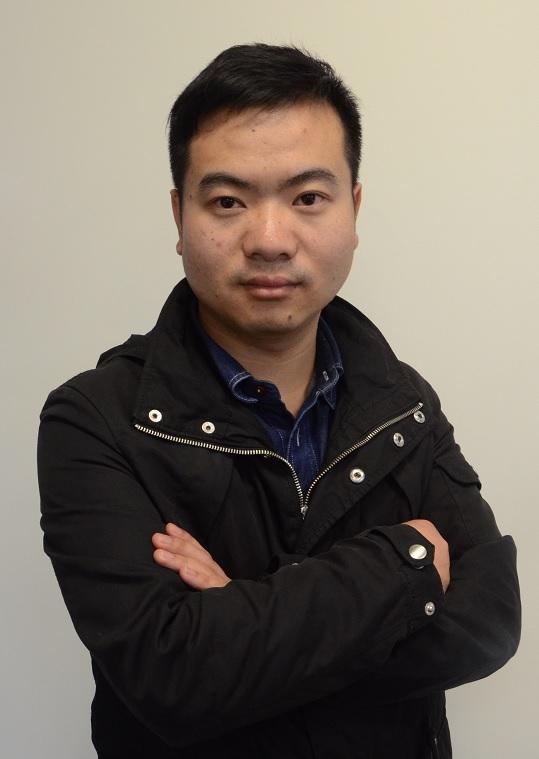 Yubiao ZHANG