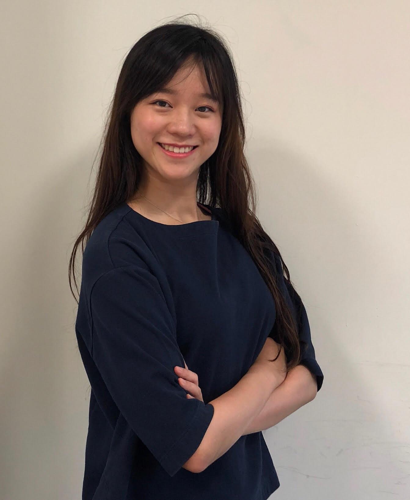 Yuhua Zhu