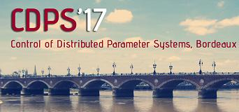 Control of Distributed Parameter Systems Workshop