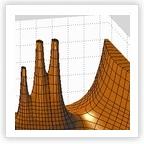 PDE visualization