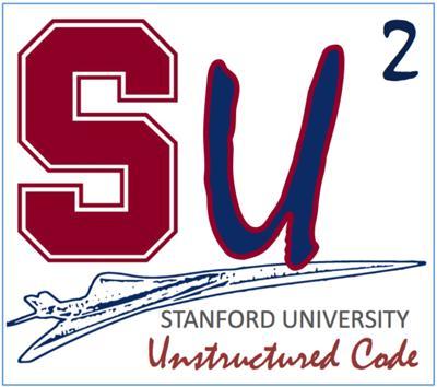 SU2 Logo