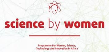 ScienceByWomen