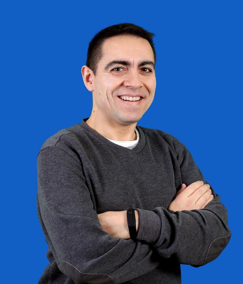 Hector Olmedo