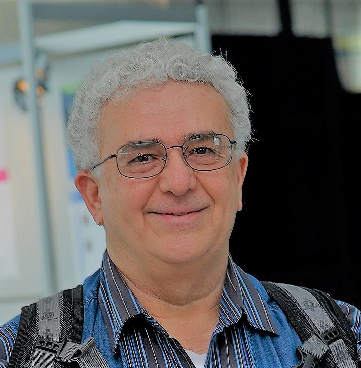 Maurício Vieira Kritz
