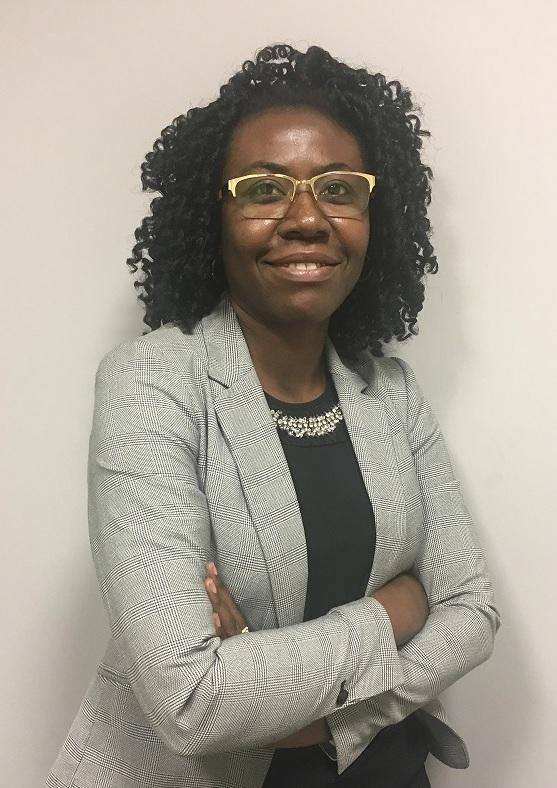 Leontine Nkamba