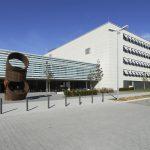 Mathematics and Informatics Department, Friedrich-Alexander Universität in Erlangen