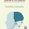 """Jakin eta Erein"" (Saber y Sembrar)"