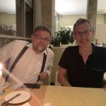 Terry Leons (Oxford University, Turing Institute) - Enrique Zuazua (Alexander von Humboldt FAU, CCM -Deusto Foundation, UAM)