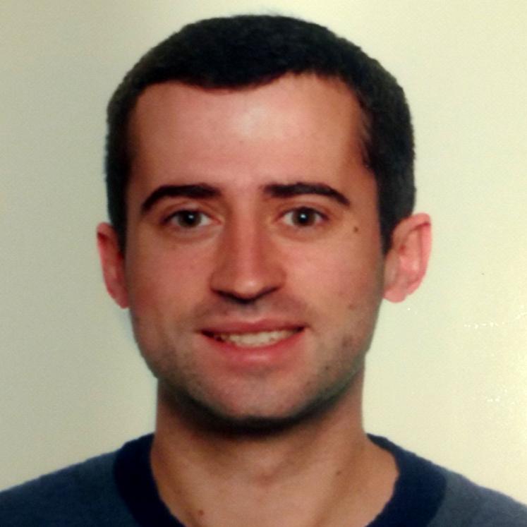 Carlos Esteve Yagüe
