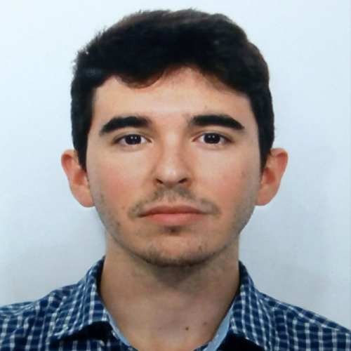 Jorge Mallo