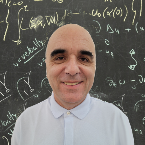 Carlos Martins da Fonseca